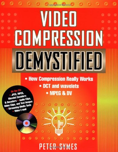 9780071363242: Video Compression Demystified