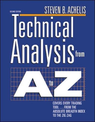 9780071363488: Technical Analysis from A to Z, 2nd Edition