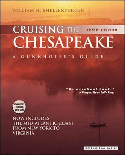 9780071363716: Cruising the Chesapeake: A Gunkholer's Guide