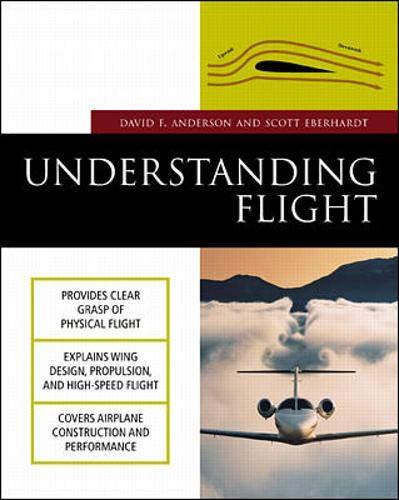Understanding Flight: David Anderson,Scott Eberhardt,