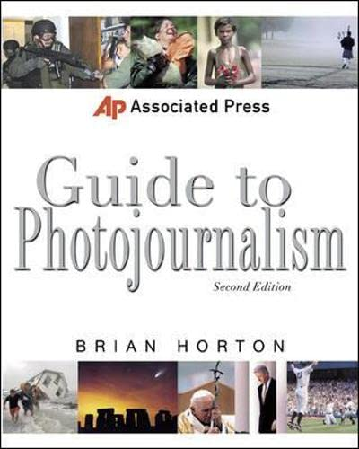 9780071363877: Associated Press Guide to Photojournalism