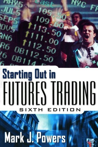 9780071363907: Starting Out in Futures Trading