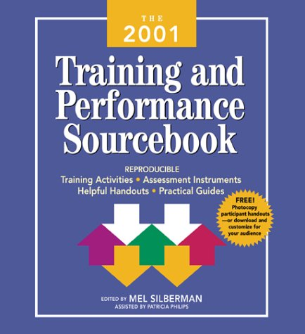 9780071364874: Training and Performance Sourcebook (Training & Performance Sourcebook)