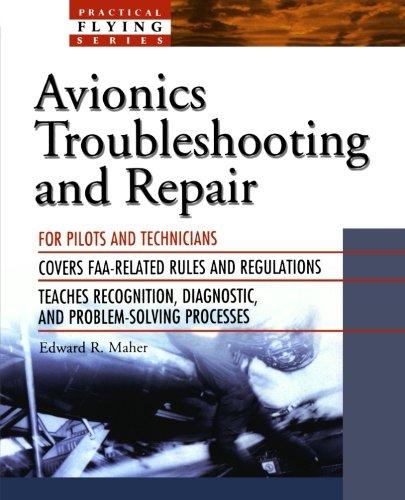 9780071364959: Avionics Troubleshooting and Repair