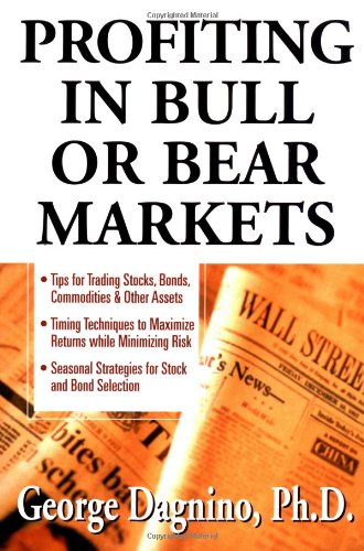 9780071367066: Profiting in Bull or Bear Markets