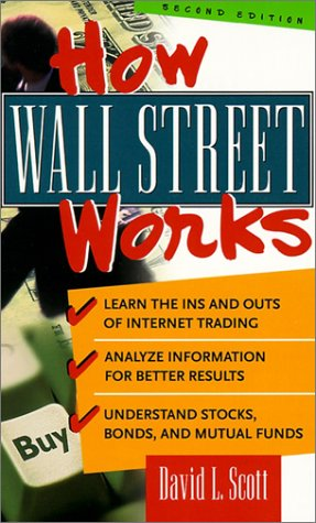 9780071368988: How Wall Street Works