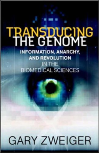 9780071369800: Transducing the Genome: Information, Anarchy and Revolution in the Biomedical Sciences
