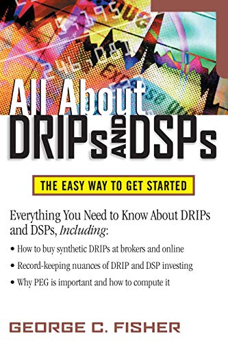 9780071369930: All About DRIPs and DSPs