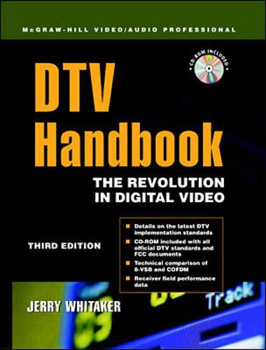 9780071371704: DTV: The Revolution in Digital Video
