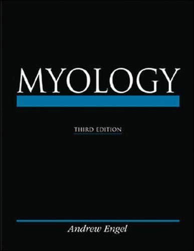 9780071371803: Myology