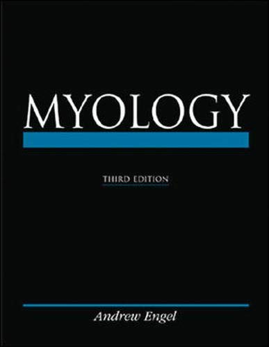 9780071371803: Myology (2 Volume Set)