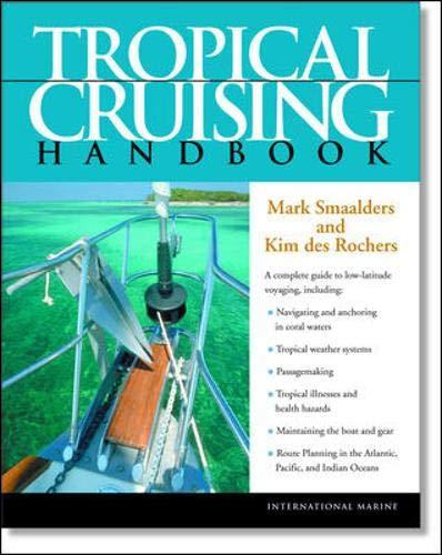 9780071372282: Tropical Cruising Handbook