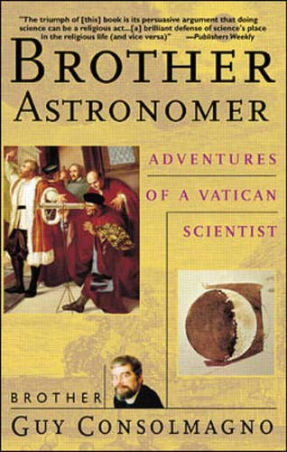 9780071372312: Brother Astronomer: Adventures of a Vatican Scientist