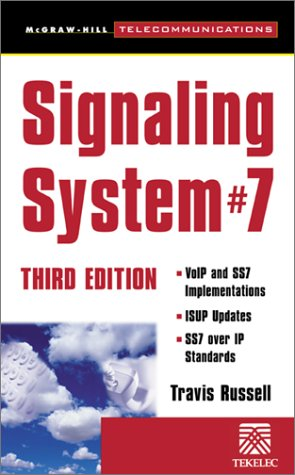 9780071372633: Signaling System #7