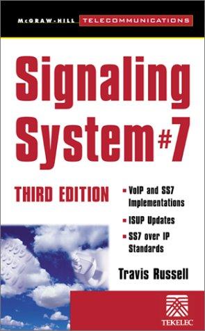 9780071372633: Signaling System #7