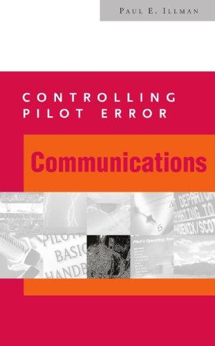 9780071373173: Controlling Pilot Error: Communications