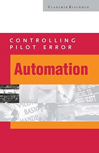 9780071373203: Controlling Pilot Error: Automation (Controlling Pilot Error Series)