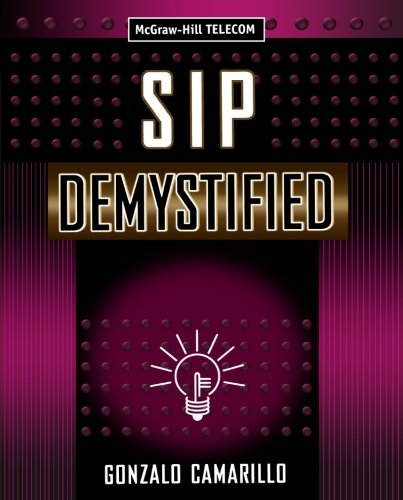 9780071373401: SIP Demystified