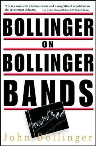 9780071373685: Bollinger on Bollinger Bands
