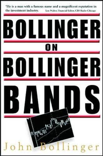 9780071373685: Bollinger on Bollinger Bands