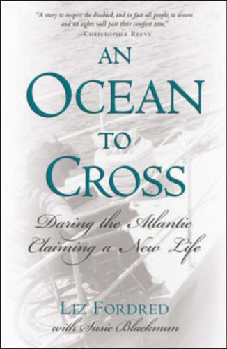 9780071373944: Ocean to Cross: Daring the Atlantic, Claiming a New Life