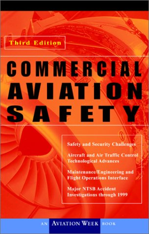 9780071374101: Commercial Aviation Safety