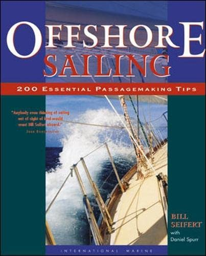 9780071374248: Offshore Sailing: 200 Essential Passagemaking Tips