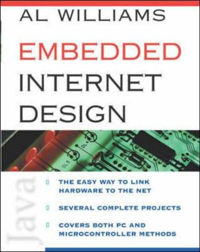 9780071374361: Embedded Internet Design (TAB Electronics Technical Library)