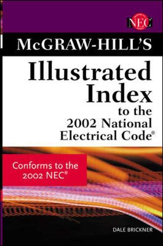 9780071375245: McGraw-Hill Illustrated Index to the 2002 National Electric Code®