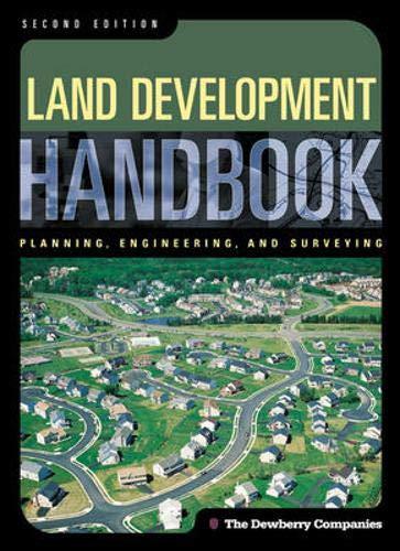 9780071375252: Land Development Handbook: Planning, Engineering, Surveying