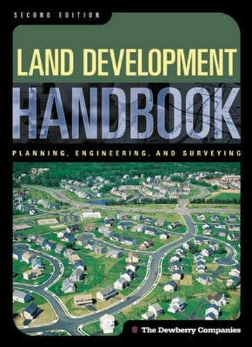 9780071375252: Land Development Handbook (Handbook)