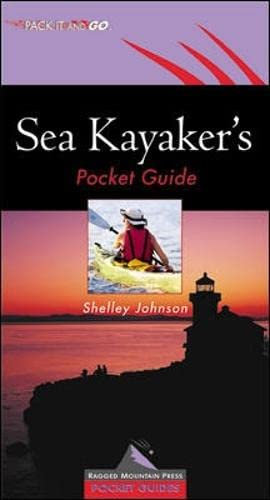 9780071375283: Sea Kayaker's Pocket Guide :