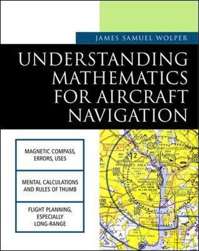 9780071375726: Understanding Mathematics for Aircraft Navigation (Understanding Aviation)