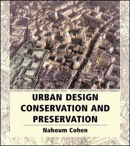 9780071375849: URBAN PLANNING CONSERVATION AND PRESERVATION