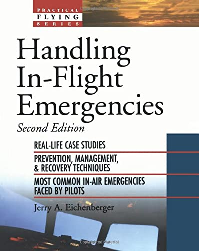 9780071376037: Handling In-Flight Emergencies (Practical Flying Series)