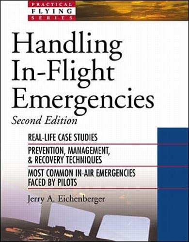 9780071376037: Handling In-Flight Emergencies