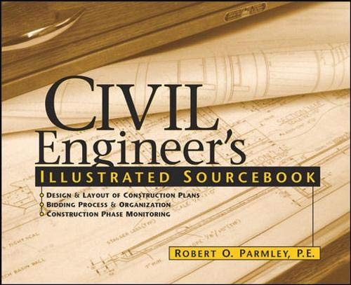 9780071376075: Civil Engineer's Illustrated Sourcebook