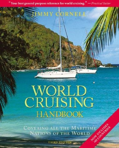 9780071376105: World Cruising Handbook
