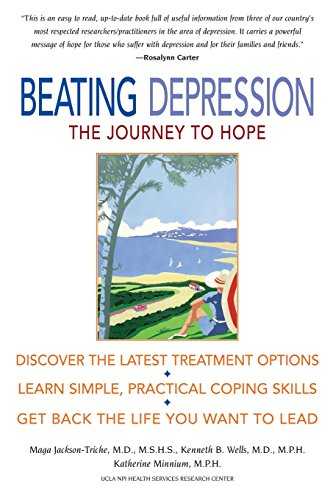 9780071376273: Beating Depression: The Journey to Hope