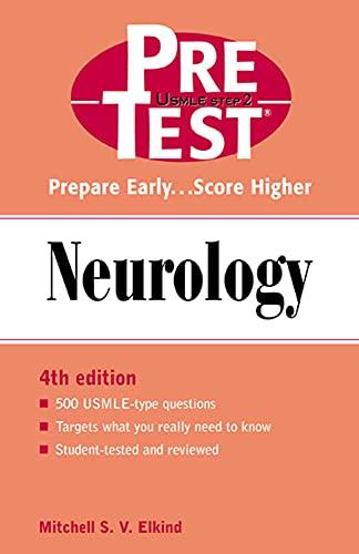 9780071376341: Neurology: Psaar