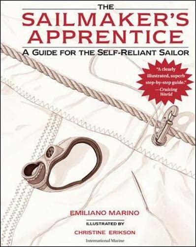 9780071376426: Sailmaker's Apprentice: A Guide for the Self-reliant Sailor