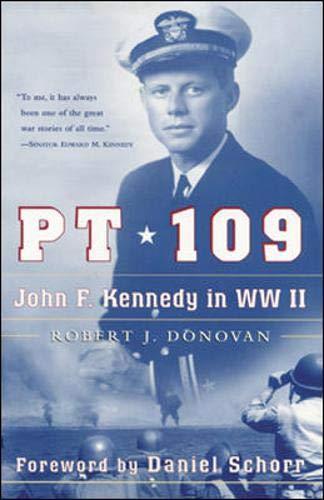 9780071376433: PT 109: John F. Kennedy in WW II