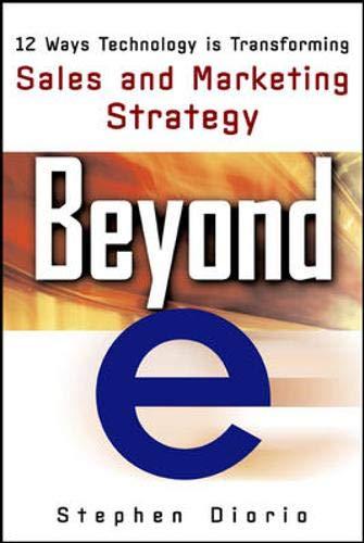 9780071376495: Beyond