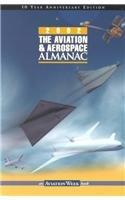 9780071376501: The Aviation and Aerospace Almanac
