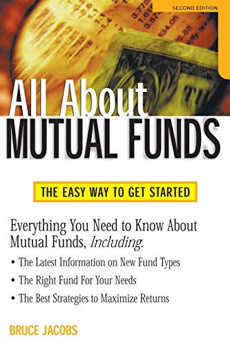 9780071376785: All about Mutual Funds: The Easy Way to Get Started (All About Series)