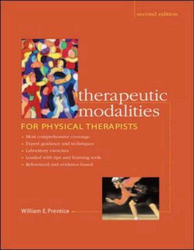 9780071376921: Therapeutic Modalities for Physical Therapists