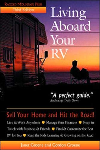 9780071377249: Living Aboard Your RV