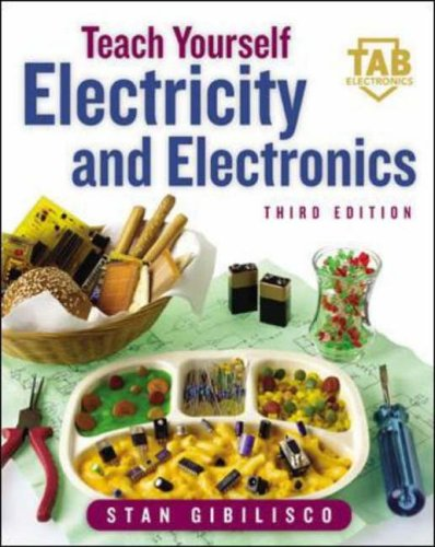 9780071377300: Teach Yourself Electricity and Electronics (TAB Electronics Technical Library)