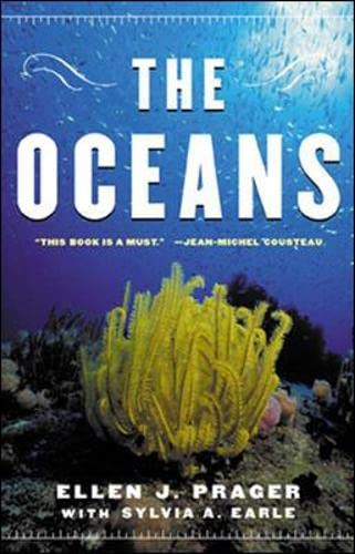 9780071381772: The Oceans