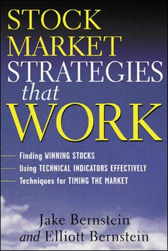 9780071381949: Stock Market Strategies That Work